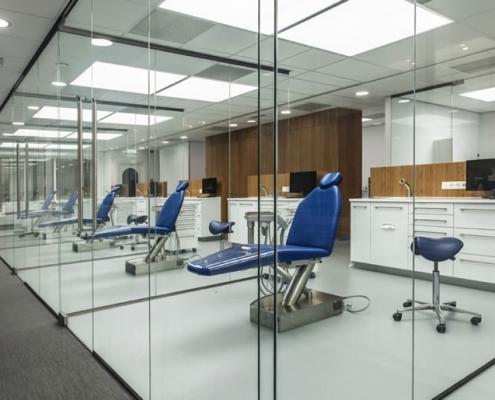 Orthodontiepraktijk Nieuwegein