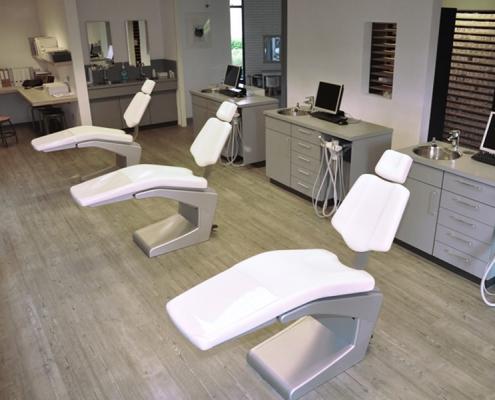 Orthodontiepraktijk Groeneveld