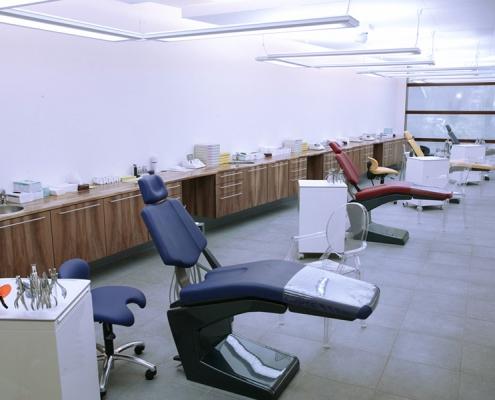 Orthodontiepraktijk Leeuwarden