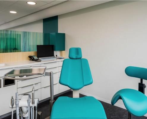 Orthodontist Weststrate Amstelveen