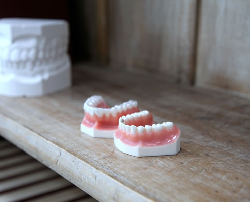 Orthodontiepraktijk Ortho Billet