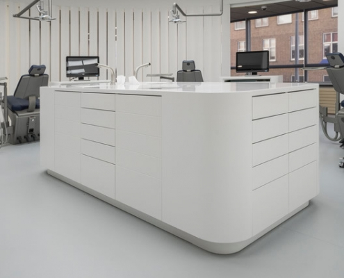 Orthodontist Jongsma en Jongsma Den Helder
